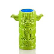 Star Wars Series 1 Yoda 14 oz. Geeki Tikis Mug
