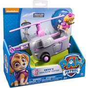 Paw Patrol Vehicle Skye Air Dog