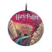 Harry Potter The Chamber of Secrets StarFire Prints Hanging Glass Ornament