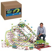 K'NEX Son of Serpent Coaster