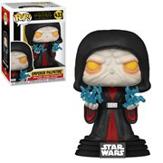 Star Wars: The Rise of Skywalker Revitalized Palpatine Pop! Vinyl Figure