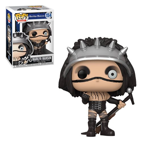 Marilyn Manson Pop! Vinyl Figure