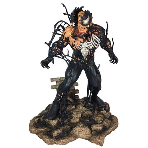 Marvel Gallery Venom Comic Statue