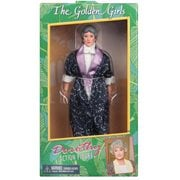 Golden Girls Dorothy Zbornak 8-Inch Clothed Action Figure