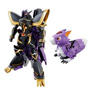 Digimon 05 Alphamon Digivolving Spirits Action Figure