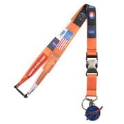 NASA Suit-Up Lanyard