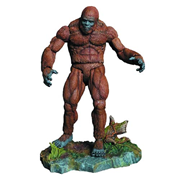 Creatureplica North American Sasquatch Action Figure