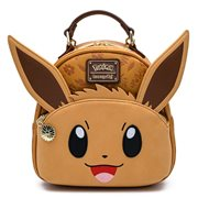 Pokemon Eevee Cosplay Mini-Backpack