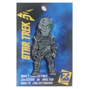 Star Trek Borg Pin
