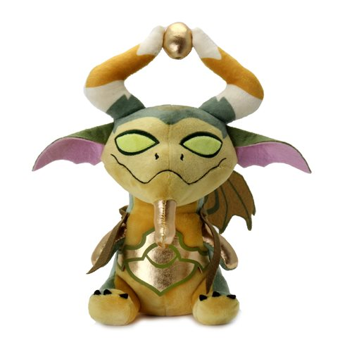 Magic the Gathering Nicol Bolas Phunny Plush