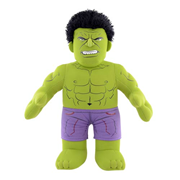 Marvel Avengers Assemble Hulk 11-Inch Plush Figure