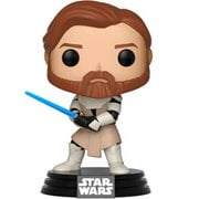 Star Wars: The Clone Wars Obi Wan Kenobi Pop! Vinyl Figure #270