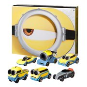Minions The Rise of Gru Hot Wheels Vehicle Bundle