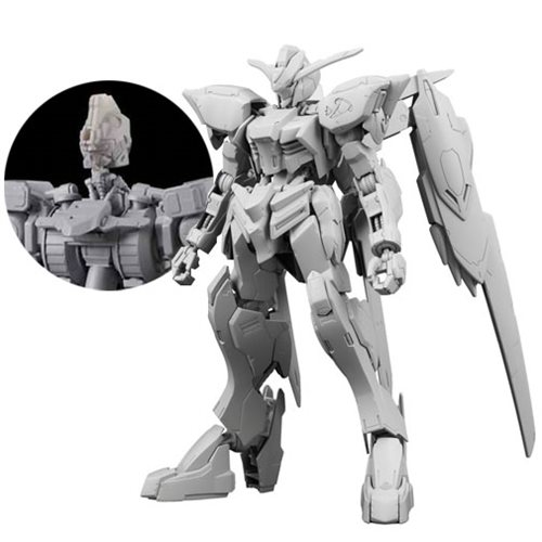 Gundam IBO #04 Gundam Bael IBO Full Mechanics 1:100 Scale Model Kit