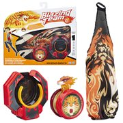 Blazing Team Blazing Tiger Yo-Yo Set