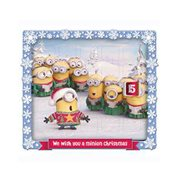 Despicable Me 9 1/2-Inch Advent Calendar