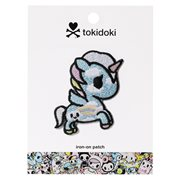 Tokidoki Pastel Pop Pixie Iron-On Patch