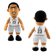 NBA New Orleans Pelicans Anthony Davis 10-Inch Plush Figure