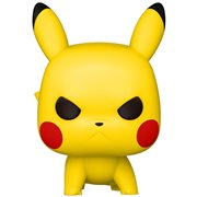 Pokemon Pikachu (Attack Stance) Pop! Vinyl Figure
