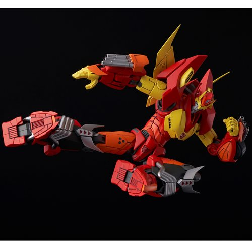 Transformers Rodimus IDW Furai Model Kit