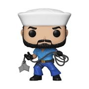 GI Joe Shipwreck Pop! Vinyl Figure