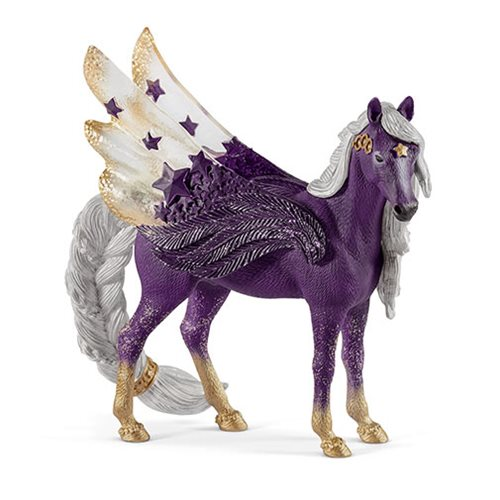 Bayala Star Pegasus Mare Collectible Figure