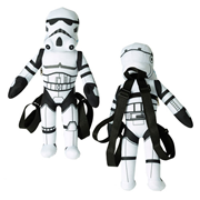 Star Wars Stormtrooper 17-Inch Plush Backpack