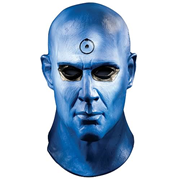 Watchmen Movie Deluxe Dr. Manhattan Mask