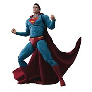BvS Superman Comic Ver. Dynamic 8ction DAH-003SP Figure PX