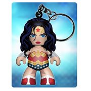 DC Universe Classic Wonder Woman Mini Mez-Itz Key Chain