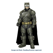 Batman v Superman Armored Batman Supreme Edition Costume