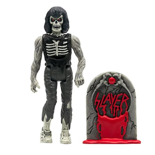Slayer Live Undead ReAction Figure 3-Pack
