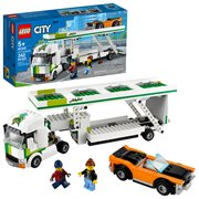 LEGO 60305 City Car Transporter