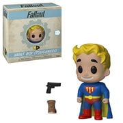Fallout Vault Boy Toughness 5 Star Vinyl Figure