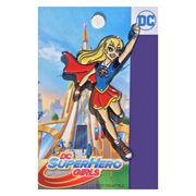 DC Superhero Girls Supergirl Flying Pin