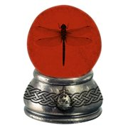 Outlander Dragonfly Paperweight
