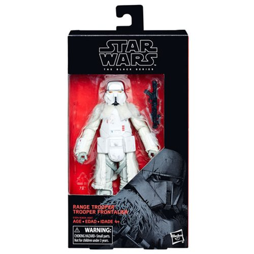 Star Wars The Black Series Range Trooper 6-Inch Action Figure