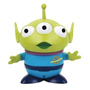 Toy Story Alien Large Vinyl Piggy Bank - Previews Exclusive