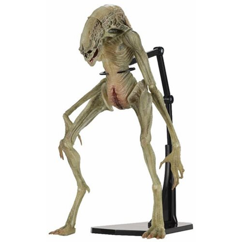 Aliens Alien Resurrection Newborn 7-Inch Scale Deluxe Action Figure