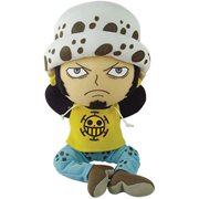 One Piece Law 8-Inch Plush