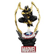 Marvel Avengers: Infinity War Iron Spider DS015SP D-Select 6-Inch Statue - Previews Exclusive