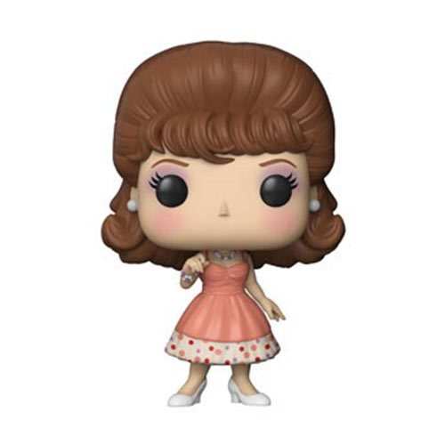 Pee-wee's Playhouse Miss Yvonne Pop! Vinyl Figure