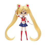 Sailor Moon Pullip Doll, Not Mint