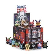Exquisite Corpse Dunny Mini-Figure Display Tray