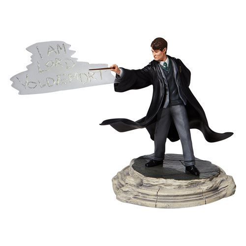Harry Potter Tom Riddle Statue