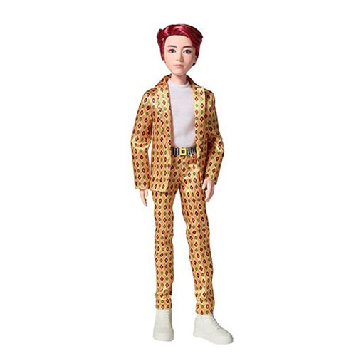 BTS Core Jungkook Fashion Doll