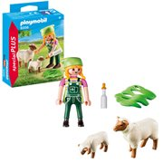 Playmobil Special Plus 9356 Farmer with Sheep