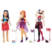 DC Super Hero Girls Masquerade Doll Case