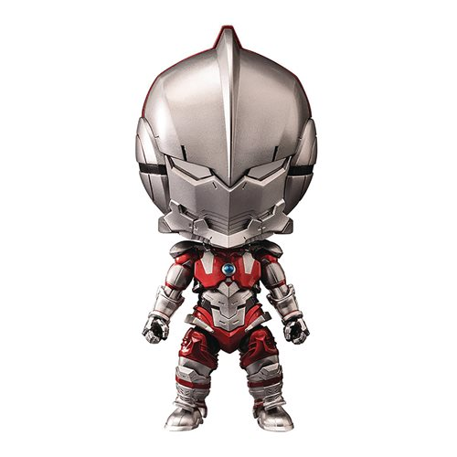Ultraman Suit Nendoroid Action Figure