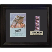 Star Wars Empire Strikes Back Film Cell